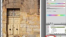 15 Second Photoshop Tip for Adding Contrast