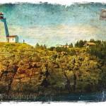 New Brunswick, Canada – Forgotten Postcard