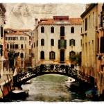 Venice, Italy 2 - Forgotten Postcard