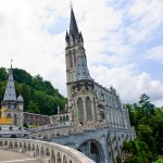 Basilica of our Lady of the Rosary of Lourdes