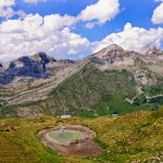 The French Pyrenees