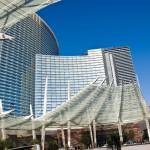 Aria Hotel and Casino, Las Vegas, Nevada