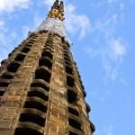 Sagrada Familia Tower