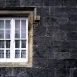 Train Station Window