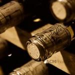 Jurancon Wine Bottles