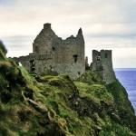 Dunluce Castle - Northern Ireland