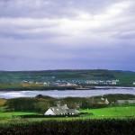 Northern Ireland Village