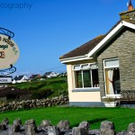 Horseshoe House B&B, Doolin, Ireland