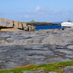 Doolin, Ireland's Rocky Coast