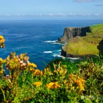 The Cliffs of Moher, County Clair, Ireland