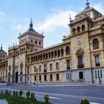 Academia de Caballeria - Valladolid, Spain