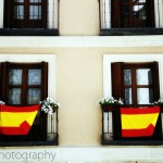 Spanish Windows