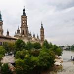 Zaragoza Basilica