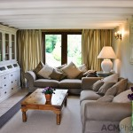 Livingroom - Chocolat Cottage
