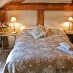 Bedroom - Chocolat Cottage