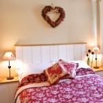 Bedroom - Cerise