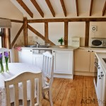 Kitchen - Cerise