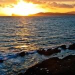 Capo Caccia Sunset