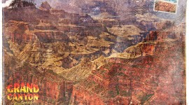 Grand Canyon, Arizona - Forgotten Postcard