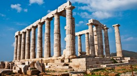 Athens, Sounion and Vouliagmeni Greece Photo Gallery
