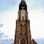 Nieuwe Kerk (New Church), Delft, The Netherlands