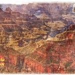 Grand Canyon, Arizona – Forgotten Postcard