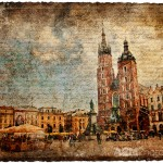 Krakow, Poland – Forgotten Postcard