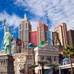New York, New York Hotel and Casino