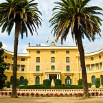 Pedralbes Royal Palace