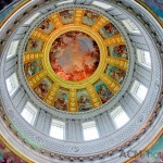 Dome of Les Invalides, Paris