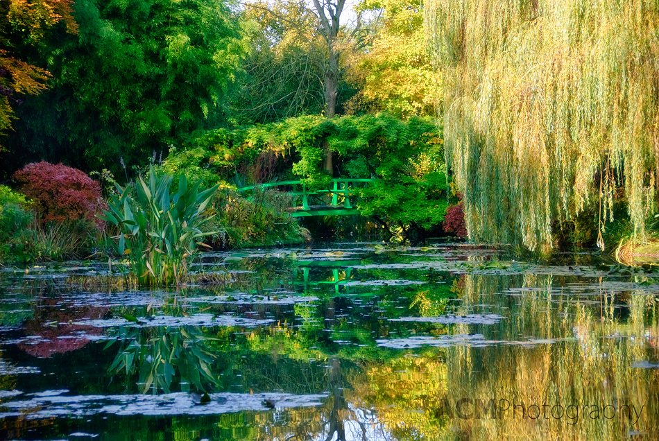 Monet\'s Garden at Giverny | ACM Photography
