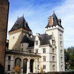 The Château de Pau