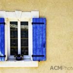Window en Provence