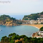 Tossa de Mar on Spain's Costa Brava
