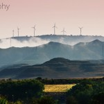 Spanish Windpark