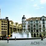 Plaza Zorrilla