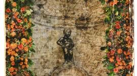 Manneken Pis, Brussels – Forgotten Postcard