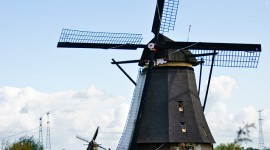 The Netherlands Photo Gallery