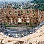 The Herodes Atticus Odeum