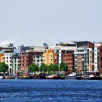 Modern Architecture of Java Island, Amsterdam