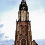 Nieuwe Kerk (New Church), Delft, The Netherlands