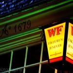 Wynand Fockink - the oldest bar in Amsterdam