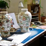 Delft Pottery factory, Delft, The Netherlands