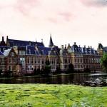 The Binnenhof, Den Haag (The Hague), The Netherlands