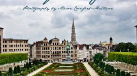 Beautiful Belgium - A Photography Book